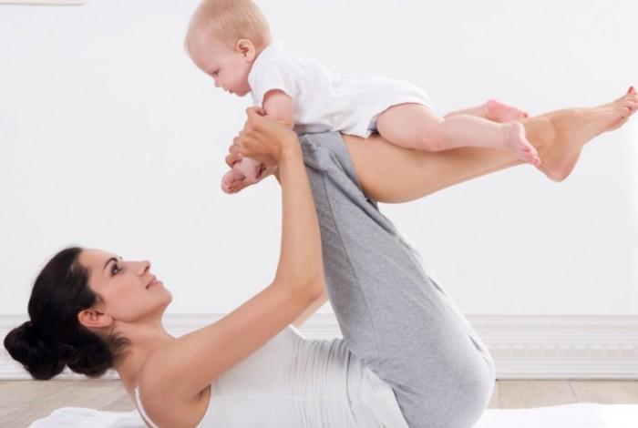 産後は骨盤底筋群のケアをしよう