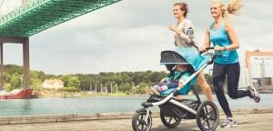 産後の運動支援は産後女性を救う 「バランスボールはママを幸せにします」