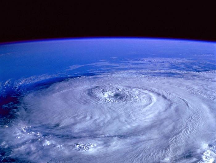梅雨本番!台風襲来!身体がピンチ?