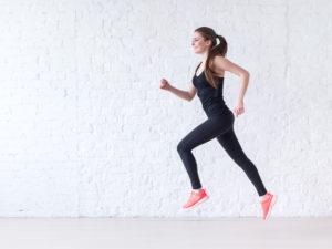 有酸素運動は体に悪い?健康作りの新常識